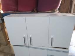Armário para cozinha Aéreo 1,20m