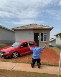 Casa ou carro