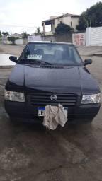 Título do anúncio:  Fiat uno 2009 segundo dono