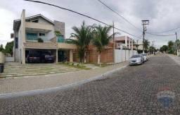 Eusébio - Casa de Condomínio - Eusébio