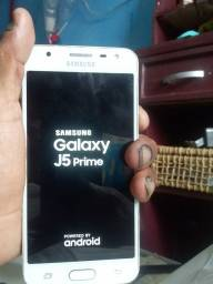Título do anúncio: Vendo celular j5 prami