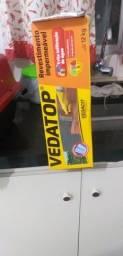 Título do anúncio: Argamassa Vedatop Vedacit