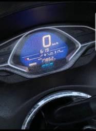 Título do anúncio: Honda pcx 2019/2020 passa o financiamento