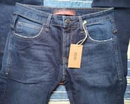 Calça jeans Colcci - Tam.:42 - R$80,00