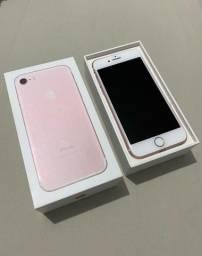 iPhone 7 rose de 32 GB