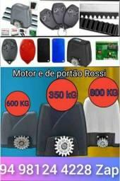 Segurança e Conforto Controles Placas Motor de Portão Câmeras Cerca interfone  Roteadores
