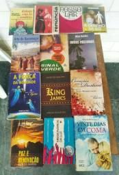 Título do anúncio: 14 livros espíritas BARATO