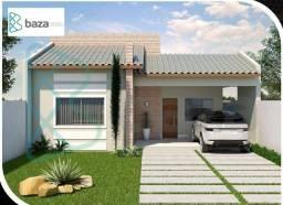 Casa com 3 dormitórios sendo 1 suíte à venda, 104 m² por R$ 440.000 - Jardim Curitiba - Si
