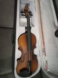 Título do anúncio: Violino Vogga 4/4