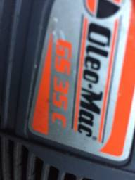 Título do anúncio: Moto Serra