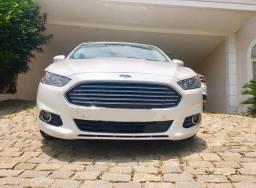 Ford Fusion AWD titanium 2.0 Turbo 2016