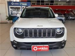 Jeep Renegade 2020 2.0 16v turbo diesel longitude 4p 4x4 automático