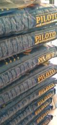Ração piloto 15kg