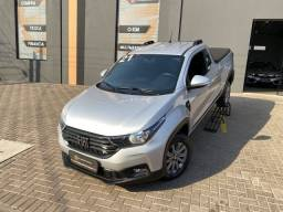 Título do anúncio: Fiat Strada 1.3 CS UnDono 2021 Freedom