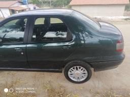 Título do anúncio: Fiat Siena EL 1.6   8V  1998 Completo