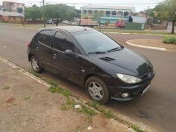 Peugeot 206 1.6 completo