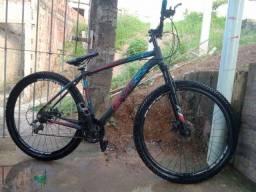 Bike aro 29 quadro da Shimano