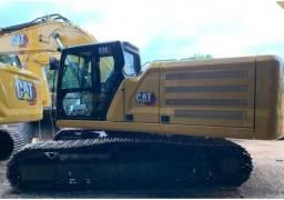Título do anúncio: Escavadeira Caterpillar 336D