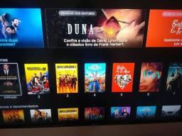 Título do anúncio: Tv box Apple