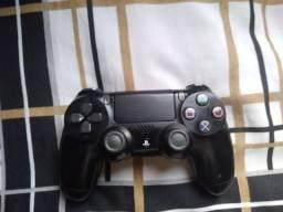 Controle Original PS4 Usado