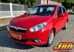 Fiat / Siena 1.4 Tetrafuel - 2013