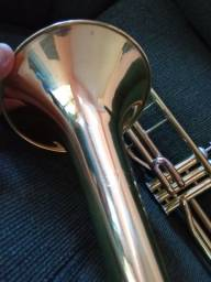 Trombone Weril Bentley 91 sib