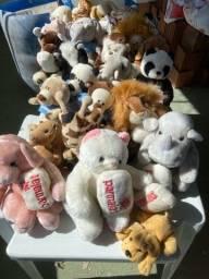 Título do anúncio: Urso de película diversos.