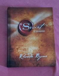 Livro O Segredo - The Secret