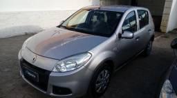 Renault Sandero Expression 1.6 completo ( alagoanaveiculos ) - 2012