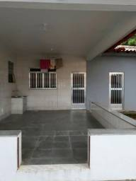 Cod 399 Vila do Sase bela casa 3 quartos,garagem e quintal