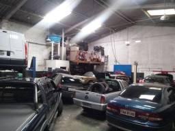 Auto center / Oficina em São José dos Pinhais