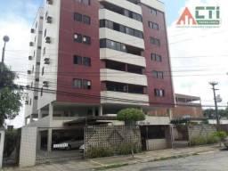 Apartamento residencial para locação, Cordeiro, Recife.