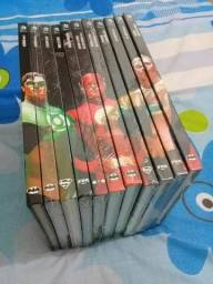 DC comics eaglemoss collection