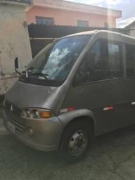 Microônibus MB