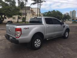 Ranger 4x4 xls 3.2 MECÂNICA 2015 EMPLACADA - 2015