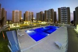 Apartamento 3 Dormitórios 1 Suíte no Cidade Industrial de Curitiba