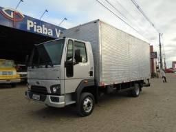 Ford Cargo 1119 alongado - 2014