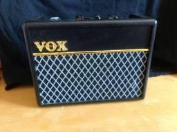Mini amplificador de baixo vox