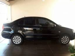 Volkswagen Polo 1.6 8v (Totalflex) 2009 - 2010