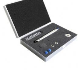 Kit de caneta diamantada