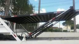 Remonte para plataforma hidráulica