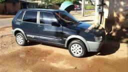 Vende Fiat Uno - 2010