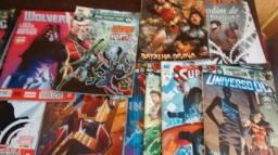 Revistas Dc Comics Quadrinhos