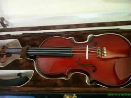 Violino 4/4 Harmonics Profissional