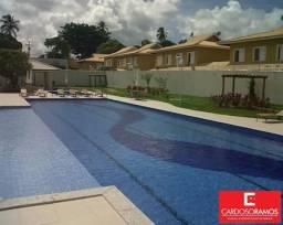 Apartamento à venda com 2 dormitórios em Centro, Lauro de freitas cod:AP07894