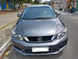 Honda Civic LXR 2015   2015