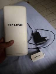 Vendo antena de Internet