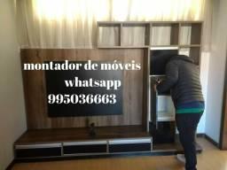 Montador de móveis Curitiba e Região