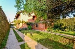 Casa à venda com 5 dormitórios em Ahú, Curitiba cod:137144