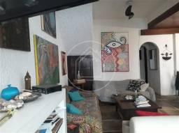 Casa de condomínio à venda com 4 dormitórios em Copacabana, Rio de janeiro cod:828516